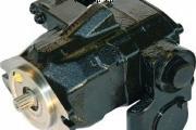 Zdjęcie do ogłoszenia: Pompa hydrauliczna Case MXM Puma