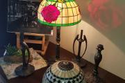 Zdjęcie do ogłoszenia: Lampy witrażowe- Piątnica
