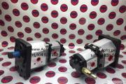 Zdjęcie do ogłoszenia: Pomp hydrauliczna do kombajn Claas; Claas Lexion 600