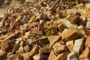 Zdjęcie do ogłoszenia: Kamień łamany budowlany kopalnia piaskowca piaskowiec producent łupek