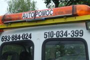 Zdjęcie do ogłoszenia: pomoc drogowa Kałuszyn autoholowanie Kałuszyn transport laweta przewóz