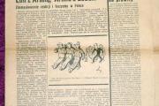 Zdjęcie do ogłoszenia: Tydzień Robotnika nr 49 z 21.11.1937 - gazeta socjalistyczna