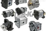 Zdjęcie do ogłoszenia: Pompa hydrauliczna A2V.E.55.LD HYDROMATIK