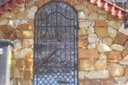 Zdjęcie do ogłoszenia: Ogrodzenia z piaskowca kamień budowlany murowy rzędowy piaskowiec