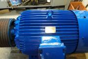 Zdjęcie do ogłoszenia: silnik elektryczny 160kw 200kw 250kw 315kw