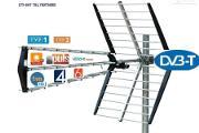 Zdjęcie do ogłoszenia: Dzierżoniów, Świdnica,Bielawa,Sobótka,Kobierzyce - montaż anten satelitarnych tv