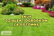 Zdjęcie do ogłoszenia: SKUP DZIAŁEK / SKUP OGRÓDKÓW / SKUP OGRODÓW / SKUP DOMKÓW ŚLĄSK / KŁOBUCK