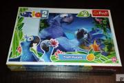 Zdjęcie do ogłoszenia: Puzzle Trefl Rio2 - 30 elementów