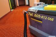 Zdjęcie do ogłoszenia: Karcher Komorniki pranie czyszczenie wykładzin dywanów tapicerki ozonowanie