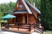 Zdjęcie do ogłoszenia: Ferienhaus max 6 Personen direkt am See Nörenberg in Ińsko (Polen)