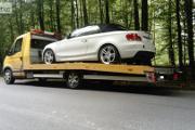Zdjęcie do ogłoszenia: Trasa s17 całodobowa pomoc drogowa laweta autoholowanie Garwolin Kołbiel 510 034 399