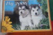 Zdjęcie do ogłoszenia: Kalendarz z psami