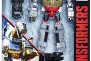 Zdjęcie do ogłoszenia: Transformers Figurka GRIMLOCK TRex Dinozaur Generations 18cm HASBRO