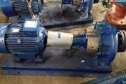 Zdjęcie do ogłoszenia: Pompa wirowa HYDRO-VACUUM NHV 80-315 do wody