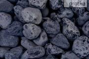 Zdjęcie do ogłoszenia: Otoczak Nero Ebano 15-25 mm Kamień ogrodowy
