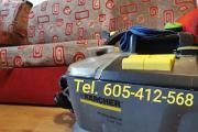 Zdjęcie do ogłoszenia: Karcher Stęszew pranie czyszczenie wykładzin dywanów tapicerki ozonowanie