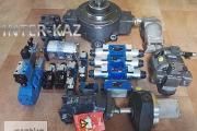 Zdjęcie do ogłoszenia: Pompa Rexroth P2R4-30/2.50-700RK01M01+AZPF22 Pompy Rexroth