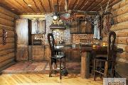 Zdjęcie do ogłoszenia: Ukraina.Rekodzielo drewniane regionalne.Przedmioty artystyczne malowa