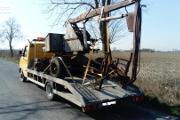 Zdjęcie do ogłoszenia: transport cyklopów Kołbiel 510-034-399 przewóz cyklopów laweta Kołbiel