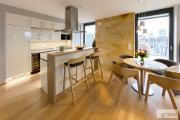 Zdjęcie do ogłoszenia: Płytki płyty kamienne dekoracyjne na ścianę do salonu kuchni pokoju