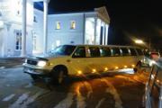 Zdjęcie do ogłoszenia: lincoln limuzyna 180