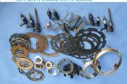 Zdjęcie do ogłoszenia: ! Trzymak szczotkowy sprzęgieł DK4, części zamienne tel.601273528