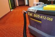Zdjęcie do ogłoszenia: Karcher Włoszakowice pranie czyszczenie wykładzin dywanów tapicerki ozonowanie