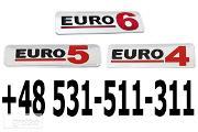 Zdjęcie do ogłoszenia: Emulator Adblue MAN, DAF, Volvo, Iveco, Scania, Renault Białogard