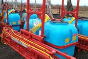Zdjęcie do ogłoszenia: Opryskiwacz BIARDZKI 200l 300 l 400 l 500 l 600 l 800 l 1000 litrów Transport cała Polska
