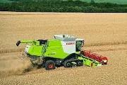 Zdjęcie do ogłoszenia: Kurs uprawnienia na kombajny zbożowe i inne maszyny rolnicze Solec