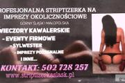 Zdjęcie do ogłoszenia: Striptizerka Brzesko Striptiz Kawalerskie w Brzesku