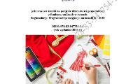 Zdjęcie do ogłoszenia: BIZNESPLAN własna marka odzieżowa ze sklepem internetowym (przykład) 2017