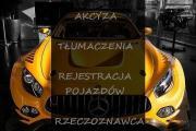 Zdjęcie do ogłoszenia: Wołomin Akcyza Tłumaczenia Pomoc w rejestracji auta sprowadzonego