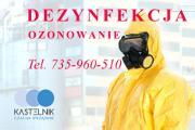Zdjęcie do ogłoszenia: Sprzątanie mieszkania po zmarłym, zgonie Opole. Dezynfekcja po zmarłych Tel. 735-960-510