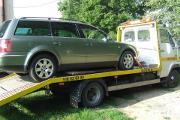 Zdjęcie do ogłoszenia: Transport samochodów Mrozy