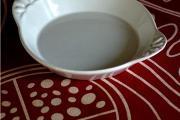 Zdjęcie do ogłoszenia: Patelenka ceramiczna Talerzyk Rawier do zapiekania, pieczenia Crumble