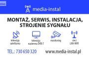 Zdjęcie do ogłoszenia: GDÓW Montaż Serwis Anten Satelitarnych,Naziemnych