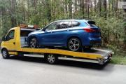Zdjęcie do ogłoszenia: Droga ekspresowa s17 Kołbiel Garwolin laweta Pomoc drogowa 24h 510 034 399 transport
